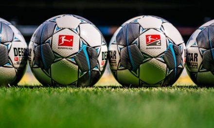 Equipos poderosos en Alemania apoyan a clubes pequeños por coronavirus