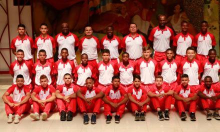 Cali, sede la primera fase del Nacional Infantil Masculino de Fútbol