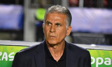 Carlos Queiroz cumple un año al frente de la Selección Colombia
