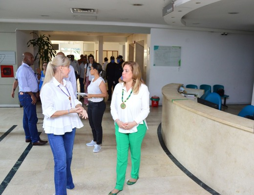 Gobernación del Valle alista clínica en Cali por coronavirus