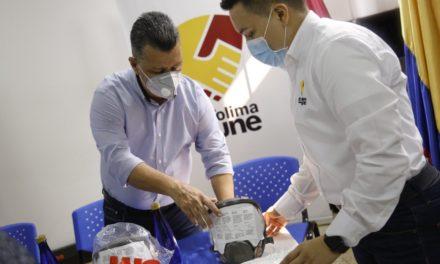 La importante donación de James Rodríguez por el coronavirus