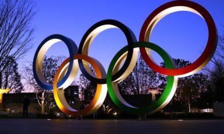 Reacciones en el mundo por la postergación de los Juegos Olímpicos