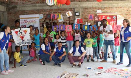 Regresa el programa que fomenta la recreación y la no violencia en el Valle del Cauca