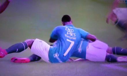 Deportivo Cali consiguió una apretada victoria en su debut en la eLiga Dimayor