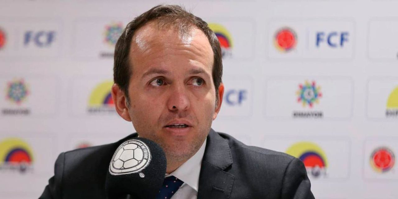 """""""La Copa América, un escenario para seguir creyendo en el deporte"""": Ernesto Lucena"""