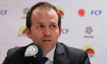 """""""La implementación del protocolo sería con recursos de Dimayor y de los clubes"""": Ernesto Lucena"""