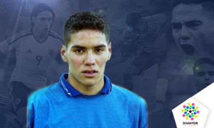 Se cumplen 20 años del primer rugido del 'Tigre' en el profesionalismo