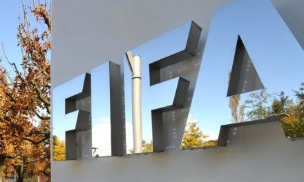 Grupo de trabajo de FIFA hace recomendaciones por crisis de coronavirus