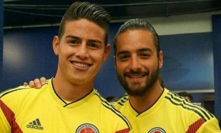 James Rodríguez y Maluma, protagonistas de torneo de fútbol benéfico de Play Station
