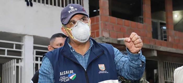 Alcalde de Santiago de Cali reitera ley seca para este puente festivo