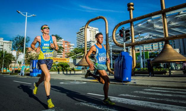 La Media Maratón de Cali se correrá este domingo de forma presencial