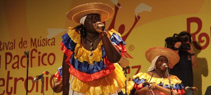 El coronavirus tiene en duda la realización del Festival Petronio Álvarez