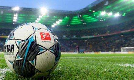 La Bundesliga y la Bundesliga 2 comenzarán desde la jornada 26 el próximo 16 de mayo