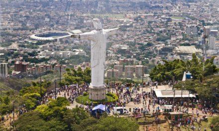 Cali tendrá el Primer 'Corredor Bioseguro' de Colombia en la Vía a Cristo Rey