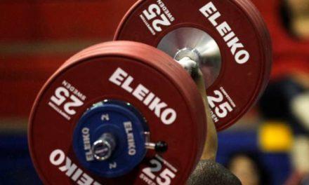 Lista la reactivación para los entrenamientos de campo en 17 deportes de alto rendimiento