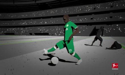 ¡Inolvidable! El mágico gol del brasileño Grafite en la Bundesliga