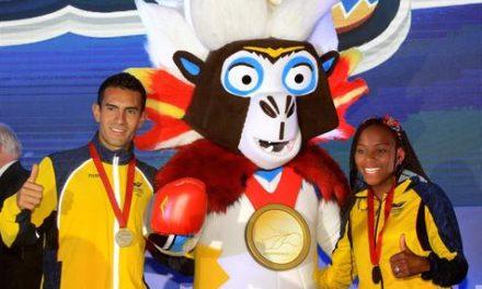 Más de $11.000 millones garantizarán realización de los Juegos Panamericanos Junior en Cali