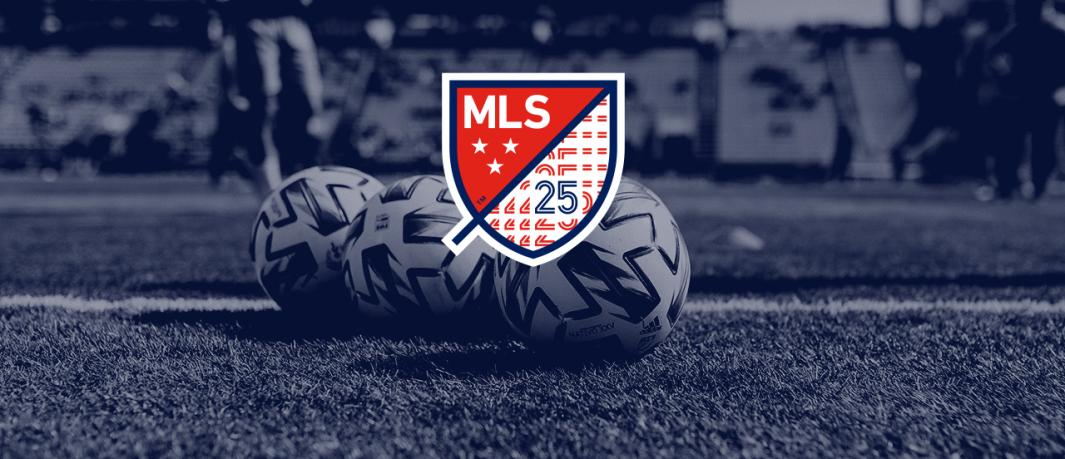 La MLS iniciará entrenamientos individuales de jugadores con protocolos de salubridad