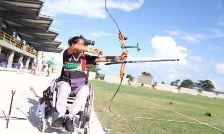 Mindeporte estructuró un protocolo para la reactivación del deporte paralímpico
