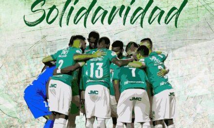 #CaliSolidario, la campaña que lanzó Deportivo Cali para ayudar en época del Covid-19