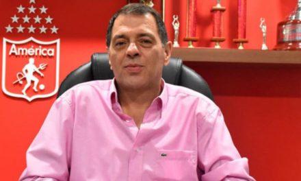 Acolfutpro exige a Tulio Gómez rectificación por fuertes declaraciones en contra de la agremiación