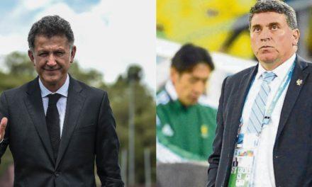 Win Sports vuelve a la cancha con Juan Carlos Osorio y Luis Fernando Suárez