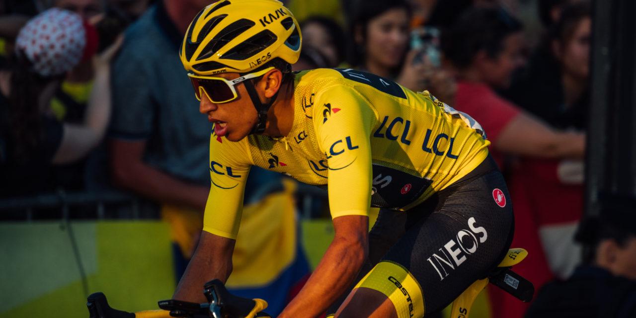 """El """"vuelo del deporte, orgullo colombiano"""" llegará a Europa el próximo 20 de julio"""
