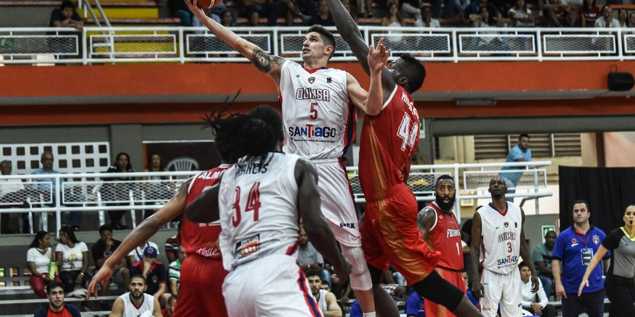Santiago de Cali será la sede de la Liga Profesional de Baloncesto 2020