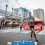 La Media Maratón de Cali 2020 será de forma semipresencial y con bioseguridad