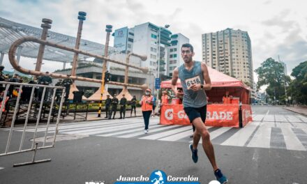 La Media Maratón de Cali regresa a las calles de la 'Sucursal del Cielo'