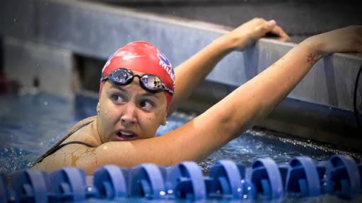 Así se preparan los nadadores colombianos rumbo a Tokio 2020