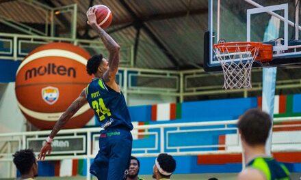 Team Cali superó a Búcaros y aseguró el segundo lugar en la Liga Profesional de Baloncesto