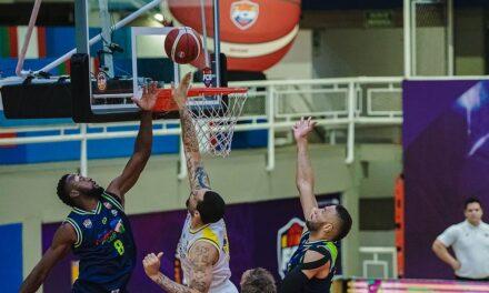 Team Cali jugará con Titanes la gran final de la Liga de Baloncesto