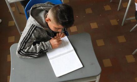 Alcaldía de Cali adelanta estrategias de educación para evitar la deserción escolar