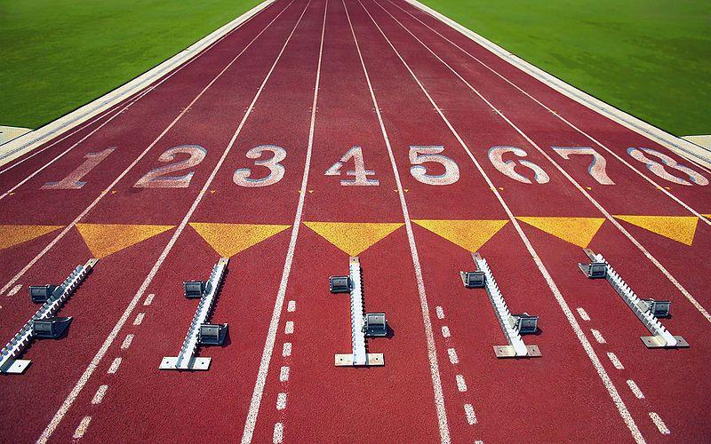 Atletas de Colombia se preparan para los Mundiales juveniles de Nairobi 2021 y Cali 2022