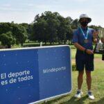 La 'Copa Eduardo Herrera' reactivó en Cali el calendario del golf en Colombia