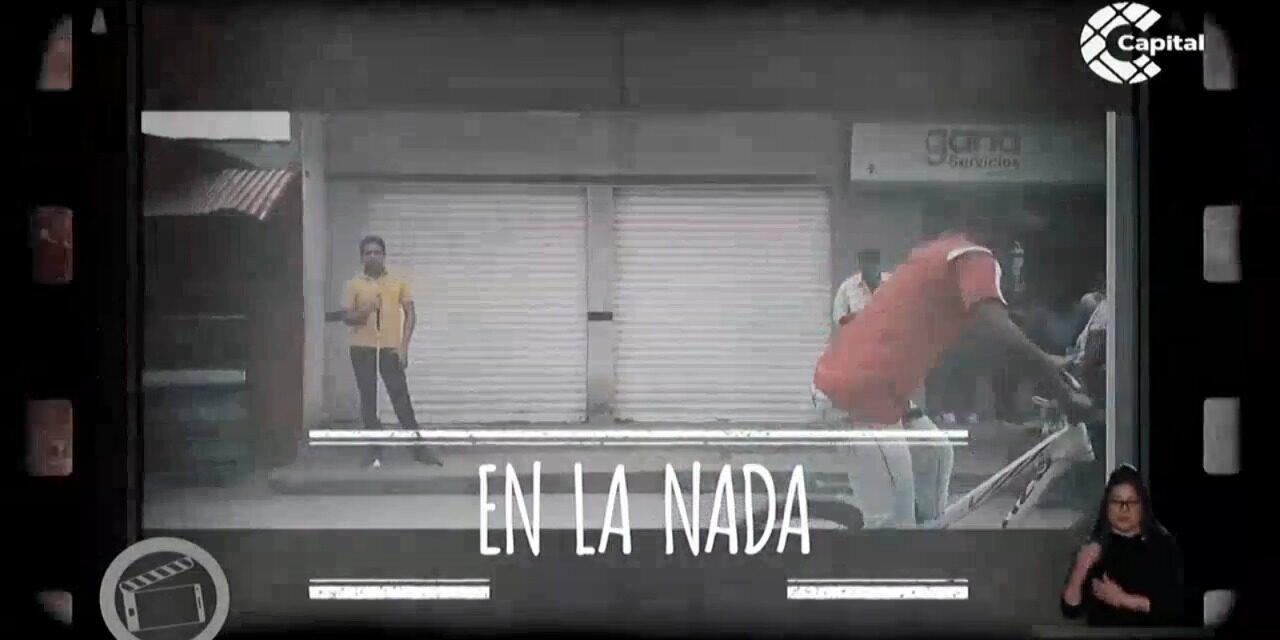 'En la Nada', cortometraje ganador de SmarTIC Incluyente 2020 del Ministerio TIC