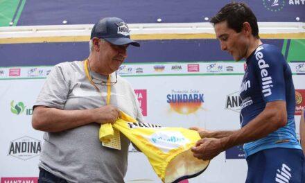 Óscar Sevilla se convirtió en el nuevo líder del Clásico RCN