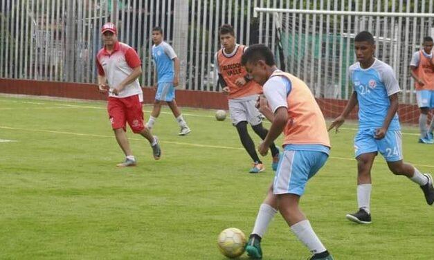 Selección Valle comienza su participación en el Nacional Infantil de Ibagué