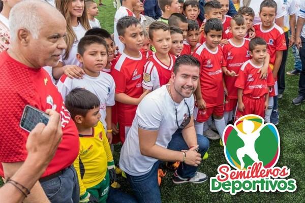 Con 'Semilleros Deportivos' se reactiva la práctica deportiva y recreativa en el Valle