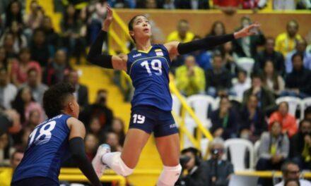 Comienza la Superliga Femenina de Voleibol en Colombia