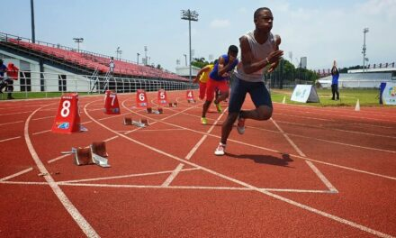 Comenzó la cuenta regresiva para el Mundial de Atletismo Sub 20 de Cali