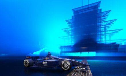 Bridgestone se asocia con Indy Autonomous Challenge para ayudar al futuro de la movilidad