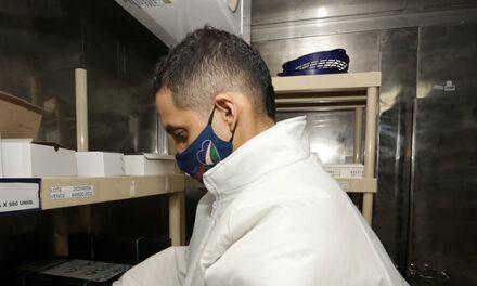 Cali tendrá ultracongeladores para vacuna contra el covid-19