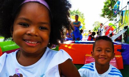 Más de 7500 niños tienen garantizados sus cupos escolares en Cali
