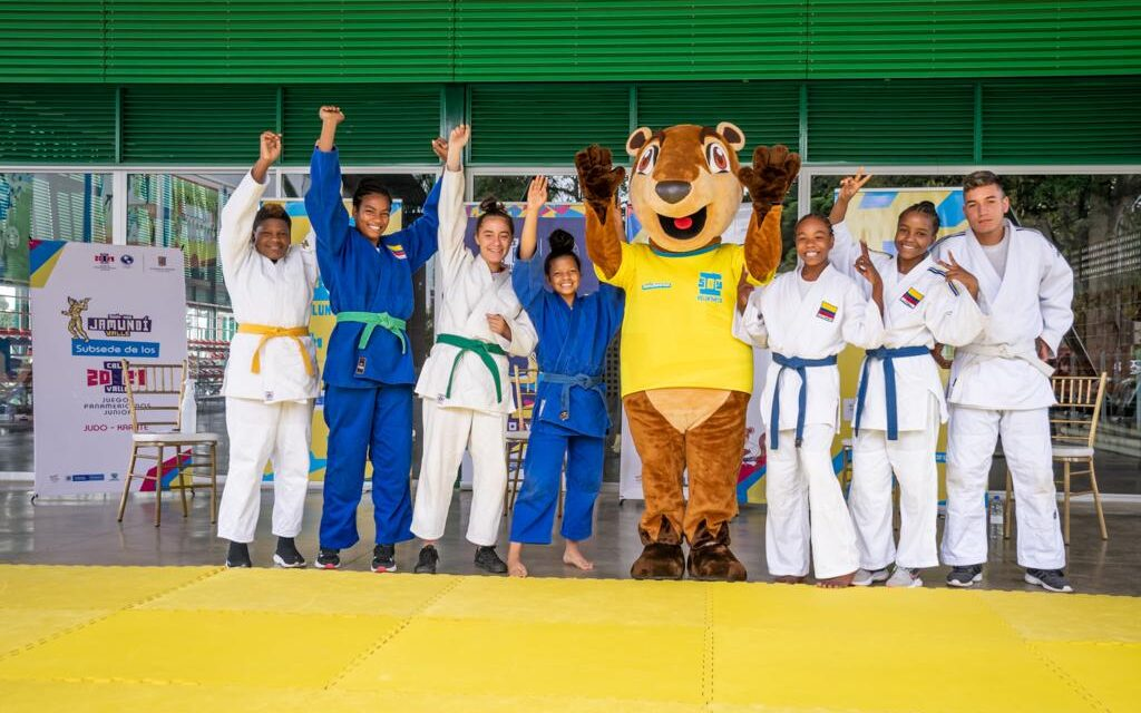 Emcali suministrará la conectividad en los Juegos Panamericanos Junior