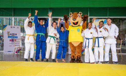 Jamundí se alista para los I Juegos Panamericanos Junior