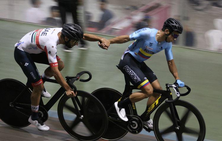 Cali será sede del Torneo Internacional de ciclismo de pista