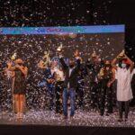 Lo mejor del deporte caleño fue reconocido en los Premios Farallones 2020