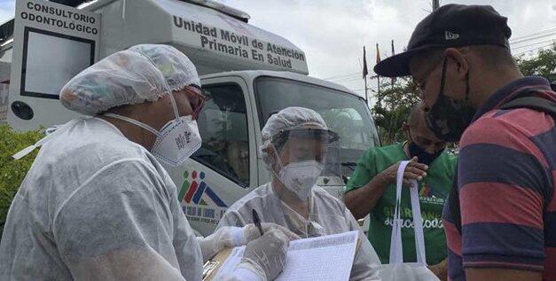 """""""Debemos elaborar una reforma a la salud que supla las necesidades de los colombianos"""""""